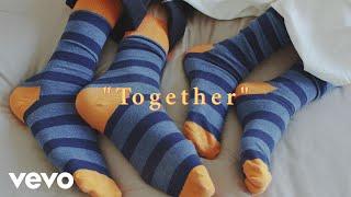 Смотреть клип Cyn - Together