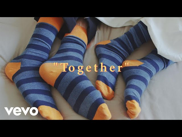 Together (Lyric Video)