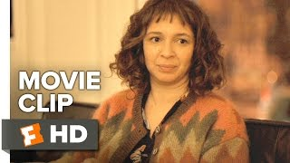 Maggie's Plan Movie CLIP - Balls (2016) - Maya Rudolph, Ethan Hawke Movie HD