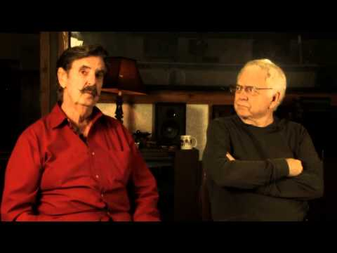 Muscle Shoals the Fame Interviews Rick and Jimmy