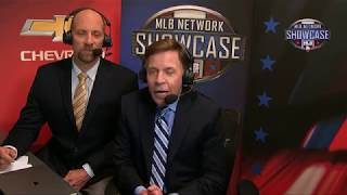 627 mlbn showcase cubs vs nationals