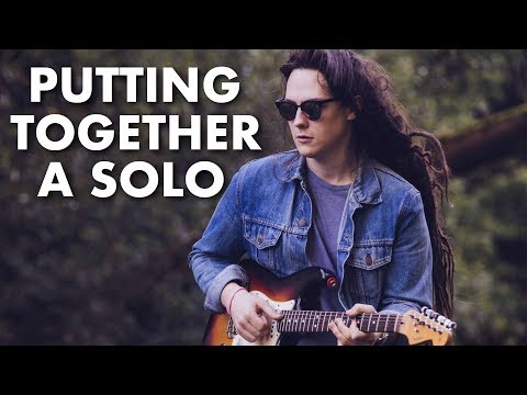 How To Solo Like Chris Buck #2 (By Chris Buck) | Friday Fretworks