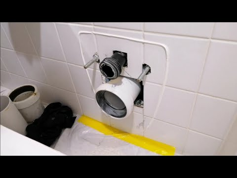 WC Tropft Bei Spülen? Einfache Und Verständliche Reparatur Anleitung