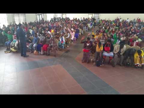 Mrc Tv. Saa Ya Ukombozi Na  Urejesho(4)