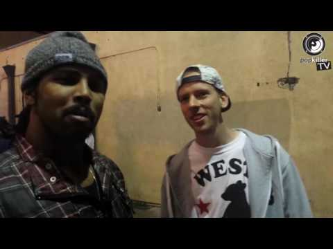 Louis King - interview - talks 2Pac, Outlawz, Hussein Fatal, carrying their legacy (Popkiller.pl)