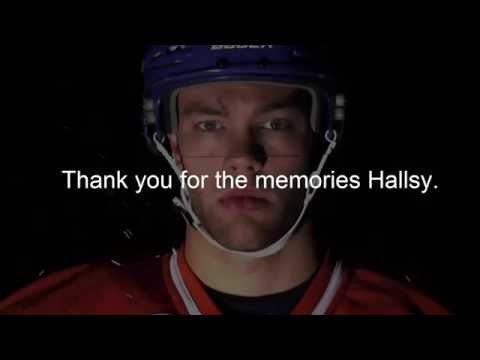 Taylor Hall - 'Thank You'