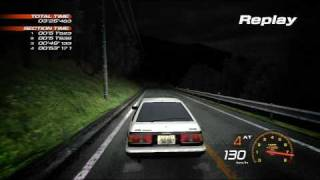Initial D Extreme Stage PS3 [HD] VS Takumi [Song: Forever Young] thumbnail