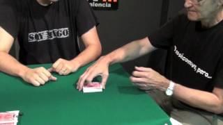 Video: Cartomagia Automatica Vol. 1 DVD