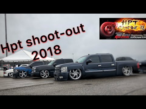 Hpt Shoot Out 2018