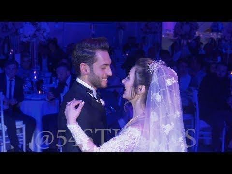 Sinem & Hakan Çalhanoğlu (Wedding/Düğün)