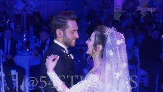 Gambar cover Sinem & Hakan Çalhanoğlu (Wedding/Düğün)
