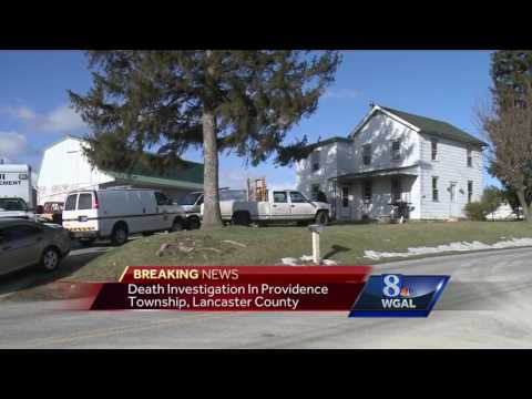 Man found dead in Lancaster County home