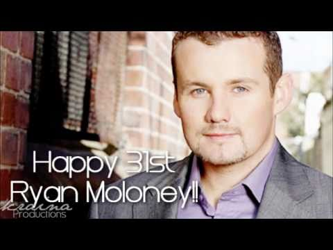 Neighbours | Toadfish Rebecchi • Move Along {HAPPY 31st RYAN MOLONEY}