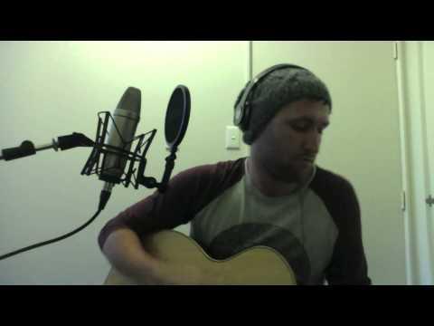 Lee Gray - RadioActive / Wonderwall (acoustic cover)