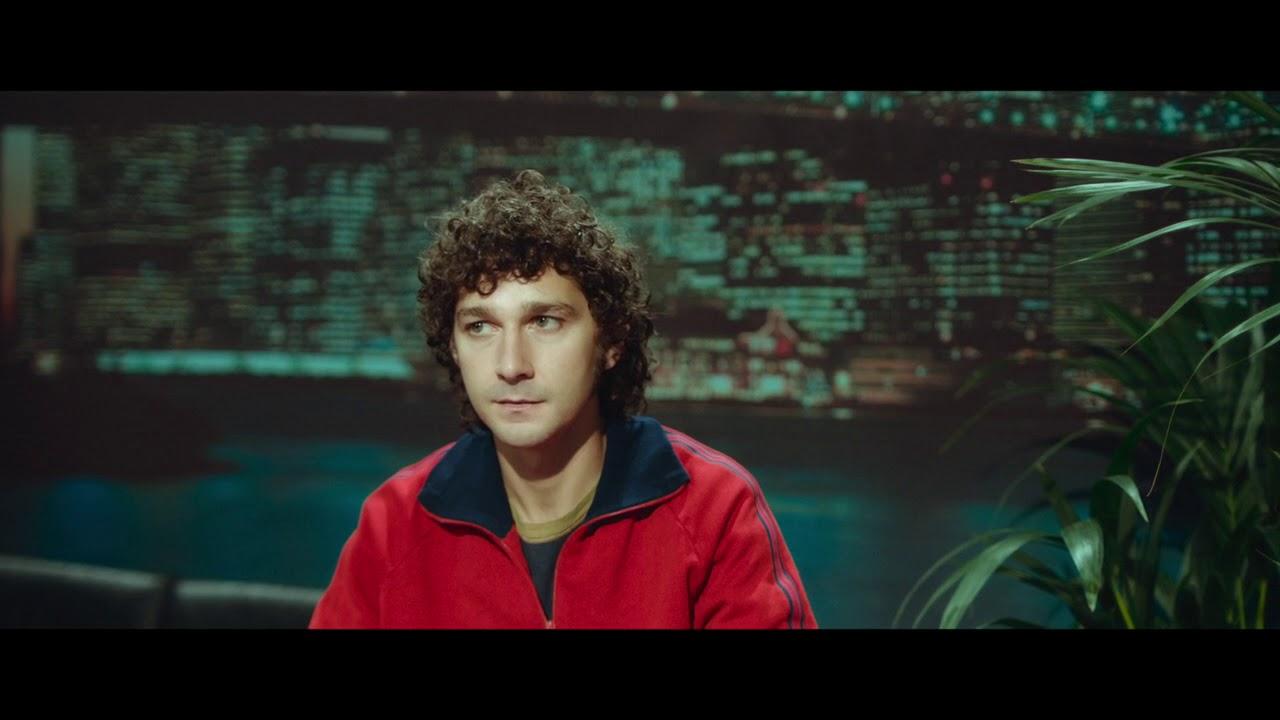 """Download Borg - Filmklipp #2 - """"John McEnroe"""""""