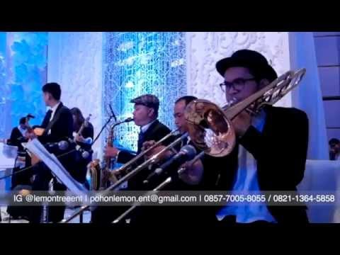 The Real Thing - You To Me Are Everything By Lemon Tree Wedding Entertainment At Fairmont Hotel
