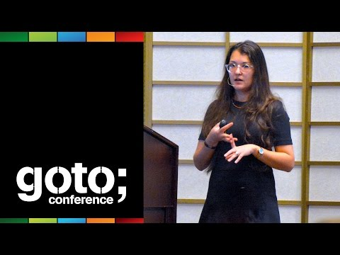 GOTO 2016 • Building a Distributed Build System at Google Scale • Aysylu Greenberg