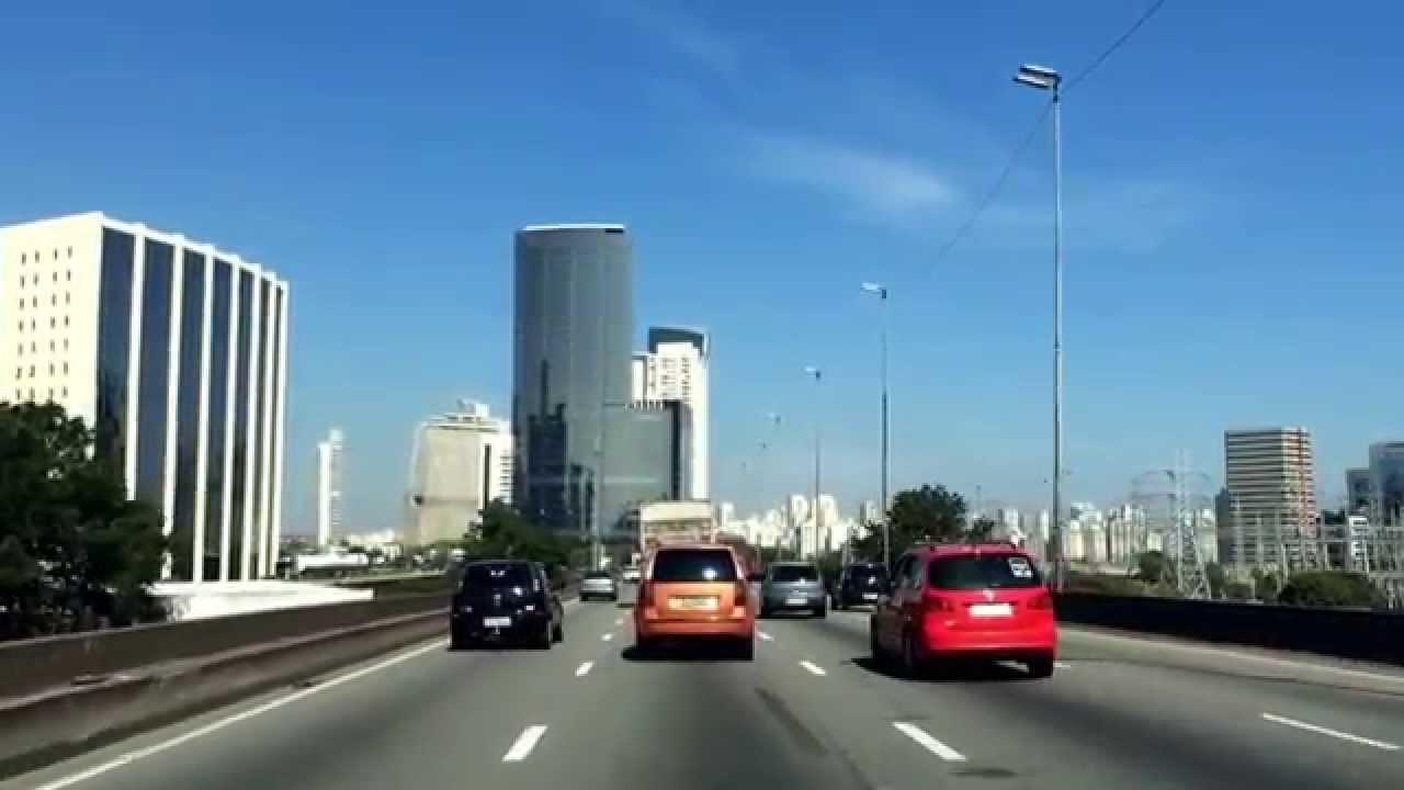 Brazil: the new insurance giant - Raconteur |Sao Paulo Brazil Traffic