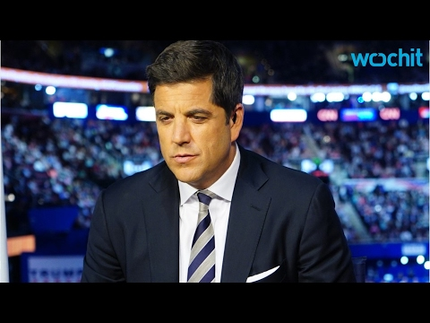 Anchor Josh Elliott Fired By CBS