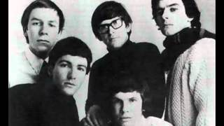 I Can't Make Up My Mind - The Zombies