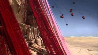 Sony Bravia - Pyramid [HD 1080p]