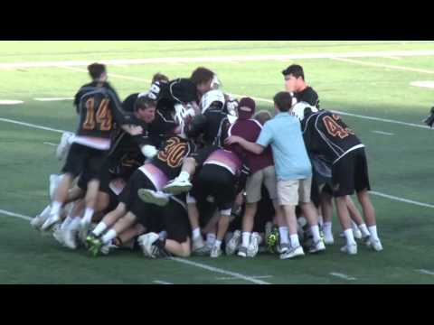 5 31 16 Mt Lakes vs Madison Boys Lacrosse Group 1 Final