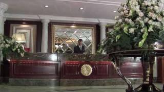 видео Крымский санаторий оставил позади лучшие европейские курорты
