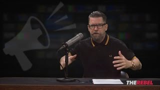 Gavin McInnes: In Berkeley, We Took Back the Culture