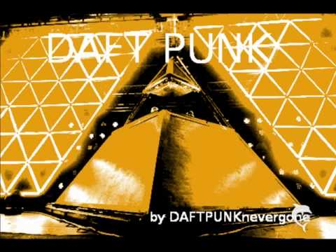 Daft Punk (liveV) Superheroes Human after all