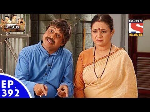FIR - एफ. आई. आर. - Episode 392 - Naresh Ki Botany