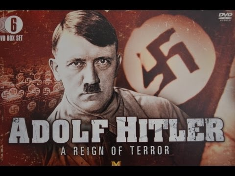 Adolf Hitler,A Reign of Terror 1/6 - Hitler and the Occult