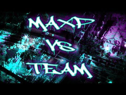 (PS4) GTA v I [MAXP] Vs [TEAM]