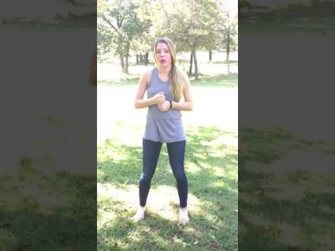 Big and Rich - 8th of November Sign language ASL