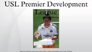 USL Premier Development League