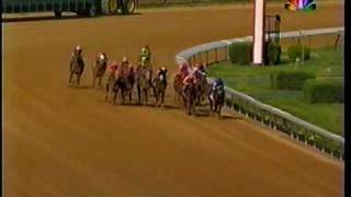 2010 Kentucky Oaks - Blind Luck