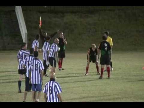 Ross vs Windsor - Match 2- Part 3/8 - St Kitts Rugby