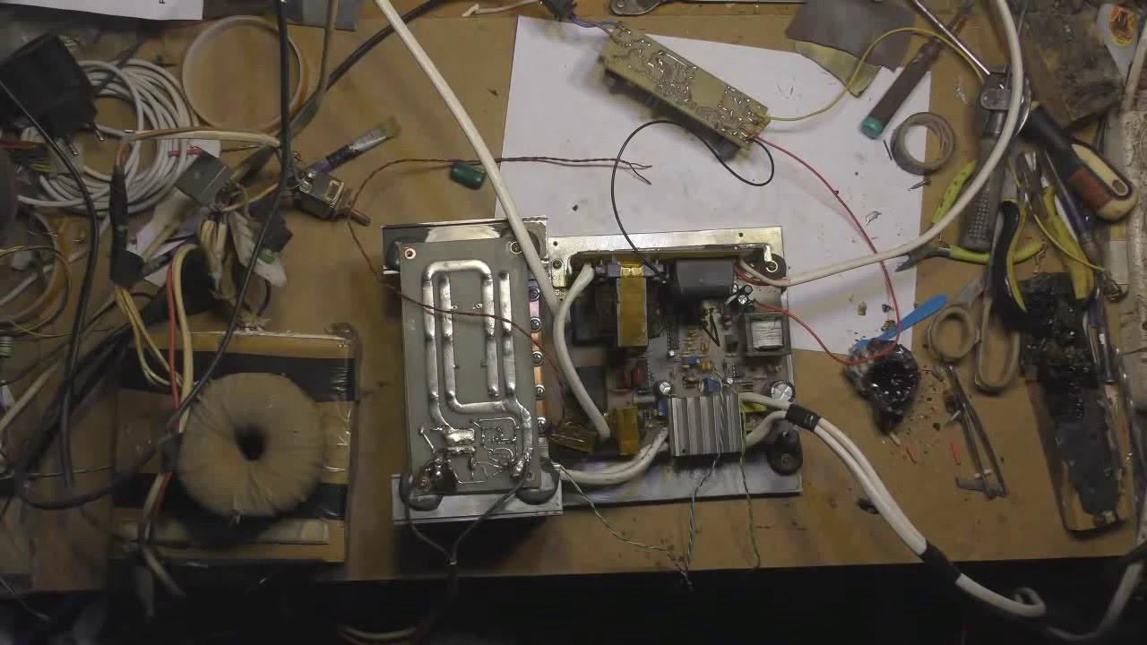 Изготовление котлов отопления своими руками фото 813