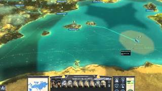 Total War: Napoleon - Last few turns to capture all of Europe