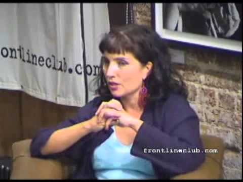 Insight with Hadani Ditmars - Being a Woman in Iraq