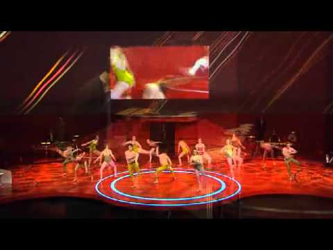 CHOGM 2011 Perth - Opening Ceremony