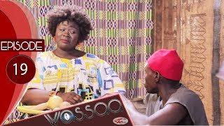 Série Wassaa / Episode 19 : Borom Charrette