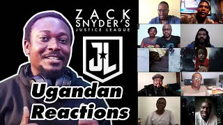 Ugandans React To Zack Snyders Justice League