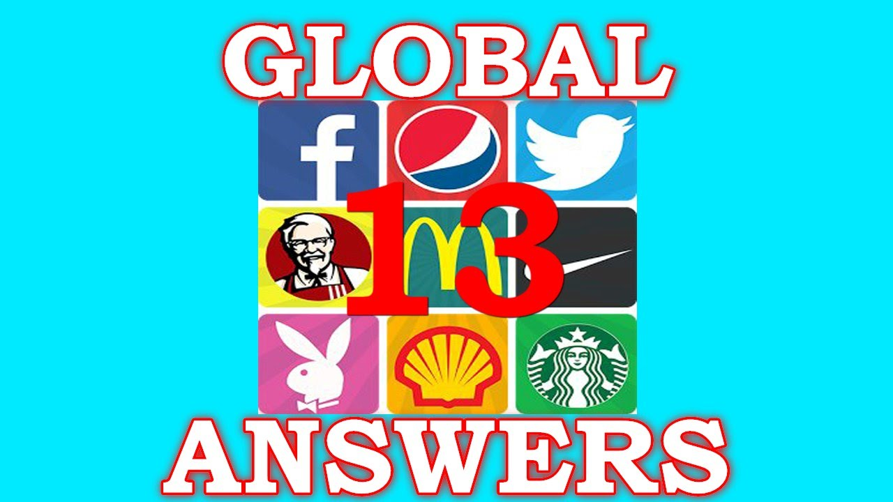logo quiz world level 13