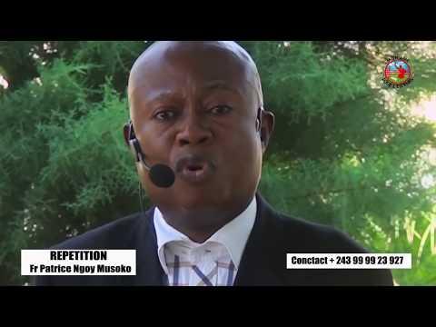 100% adorons Jésus Christ avecFrère Patrice NGOY MUSOKO