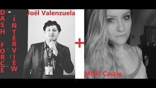 Dash Force Interview with Joël Valenzuela