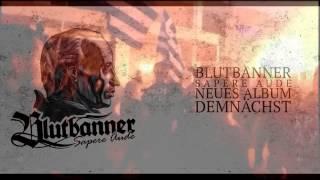 "Blutbanner - Goldenes Morgenrot (Neues Album ""Sapere Aude"" demnächst)"