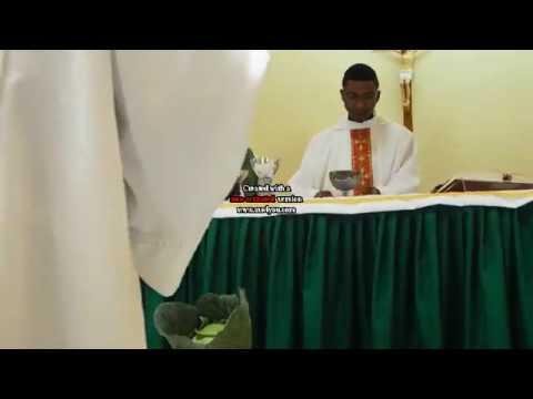 offertory in Swahili