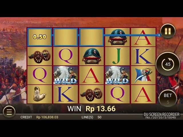 Main Slot Saat Idul Fitri Menang Jackpot Hingga Jutaan Rupiah Hiak Hiak !!