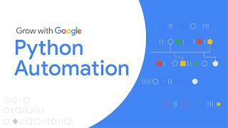 Python Syntax and Automation | Google IT Automation with Python Certificate