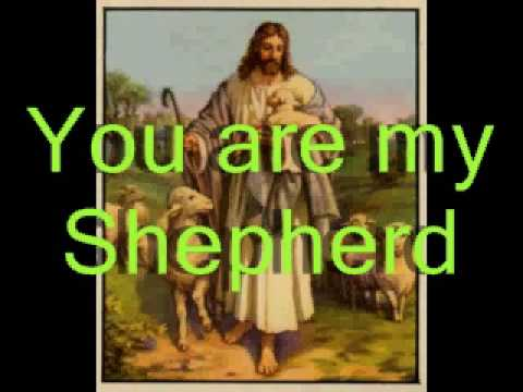 Here I am O Lord ( You are my Refuge) instrumental